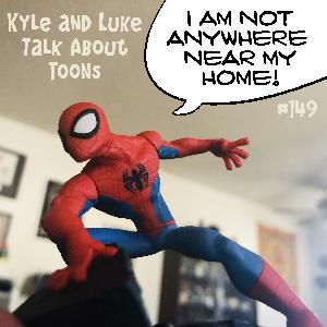 Kyle and Luke Talk About Toons #149: Drummer Bothering Movie