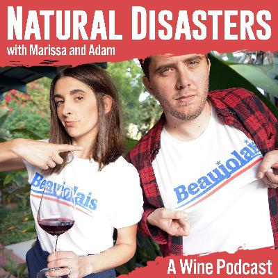 Ep19: NATURAL WINE IS NOT A TREND!