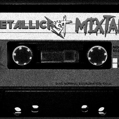 Metallicast 20: Metallicast Mix Tape Vol. 2