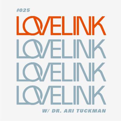 Ep 25 —Ari Tuckman, PhD — ADHD in Relationships