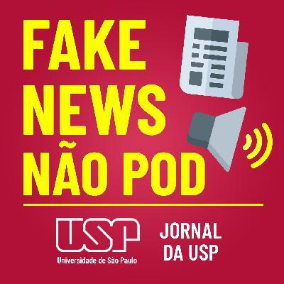 Fake News Não Pod #4: A covid-19 tem relação com a internet móvel 5G?