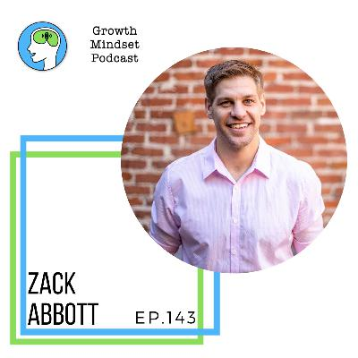 143: Hacking the microbiome to unlock superpowers - Zack Abbott, founder and CEO - ZBiotics