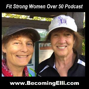 Becoming a Triathlete After Retirement - Linda Brooks