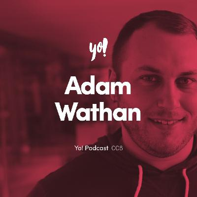 #008 - Adam Wathan - Tailwind CSS, Refactoring UI Co-Author
