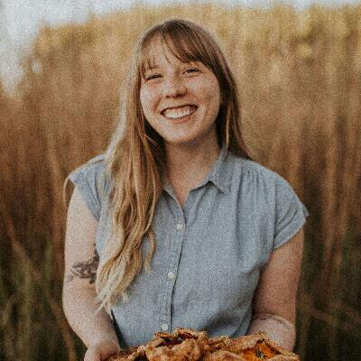 Allie Smith of Bramble Baking Co