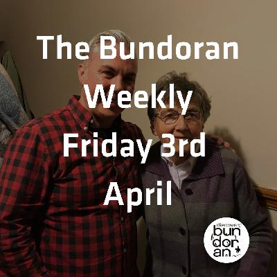 085 - The Bundoran Weekly - Friday 3rd April 2020