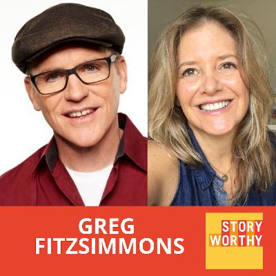 662 - Getting Ripped Off By an Agent with Comedian Greg Fitzsimmons