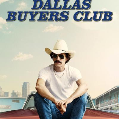 BDFR - Dallas Buyers Club & Peppa Pig