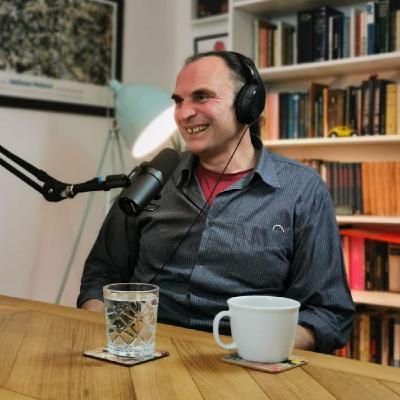 Podcast 074: Andrej Starović, arheolog