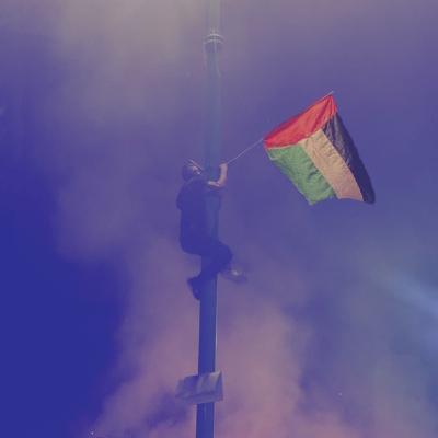 ماذا يحدث في فلسطين الـ ١٩٤٨؟