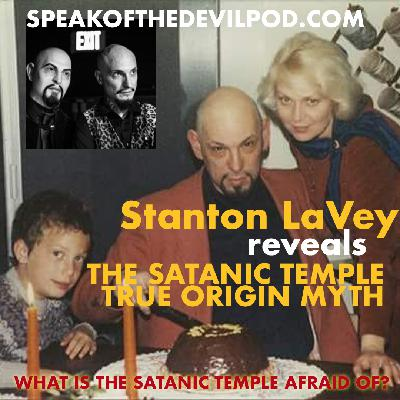 LaVey, Lucien & Bugbee - Speakofthedevilpod.com