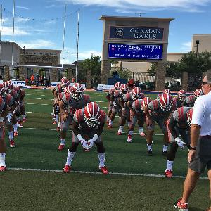 Trinity League Football Podcast Part 2: Mater Dei-IMG Academy breakdown, Orange Lutheran-Mission Viejo preview