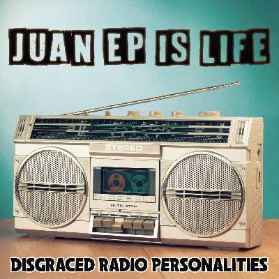 Disgraced Radio Personalities