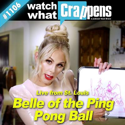 RHOD: Belle of the Ping Pong Ball - Live from St. Louis