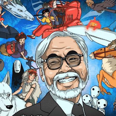 DIRECTOR'S LIVE #28_Hayao Miyazaki
