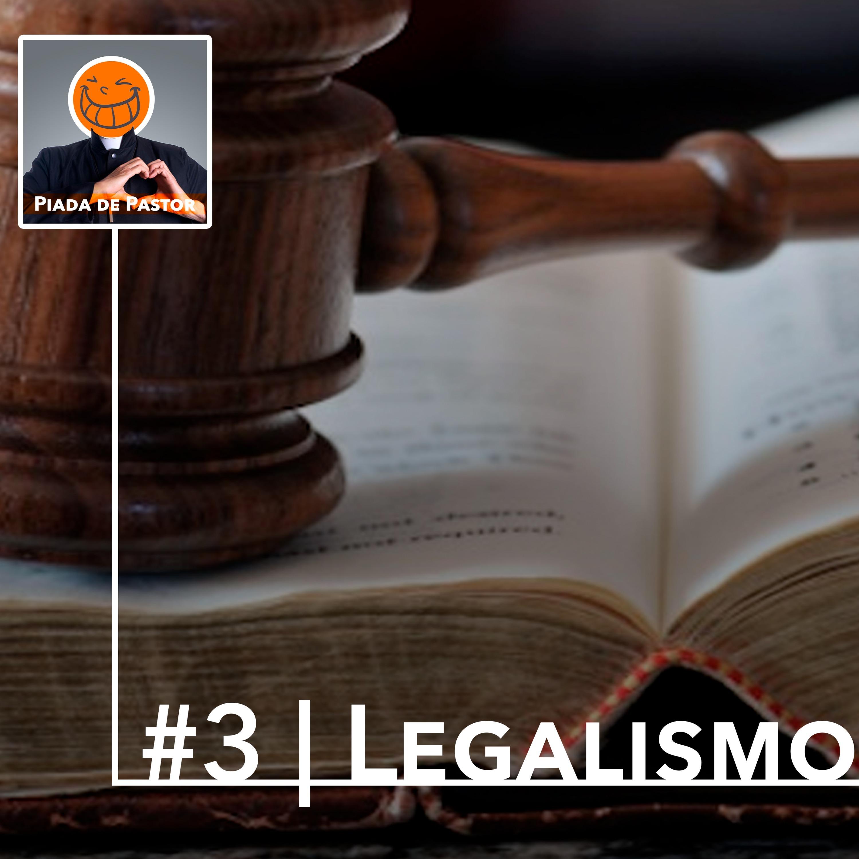Legalismo
