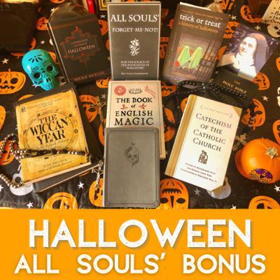 Halloween/All Souls' Bonus Episode