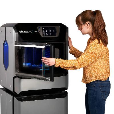What's new in additive manufacturing