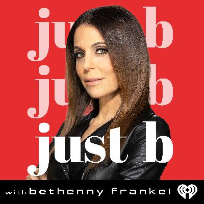Introducing: Just B with Bethenny Frankel