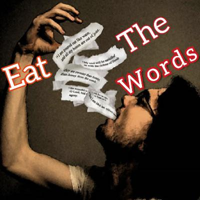 Eat The Words