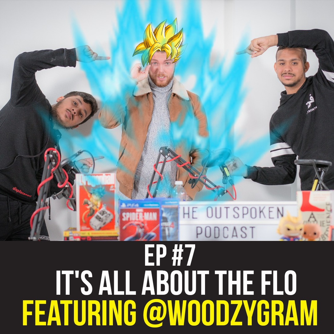 It's All About the FLO featuring Woodzy
