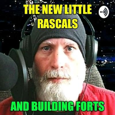 The New Little Rascals And Building Forts