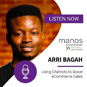 Using Chatbots to Boost eCommerce Sales - Arri Bagah