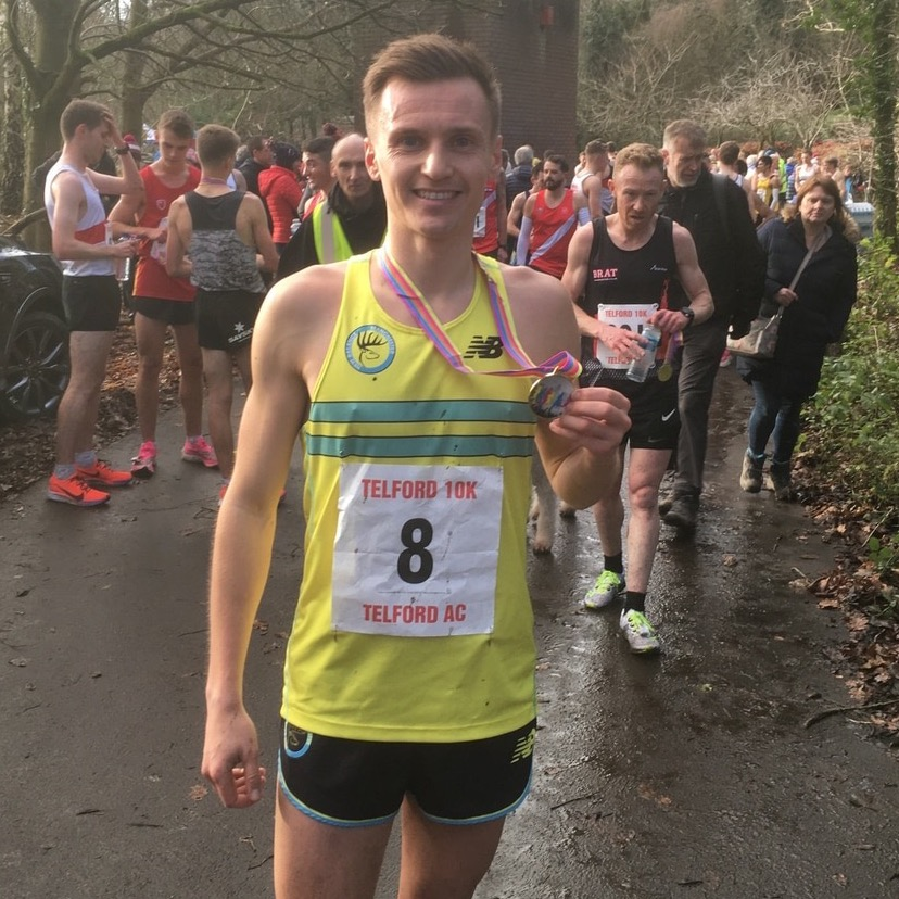 Adam Craig - The Journey So Far - From a Junior Athlete in Scotland to College in America to Becoming a Professional Athlete
