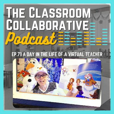 A Day in the Life of Virtual Teaching with Cindy Price