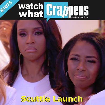 Married2Med: Scuttle Launch
