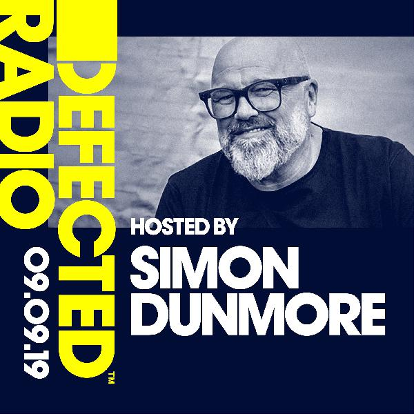 Defected Radio 9th September 2019