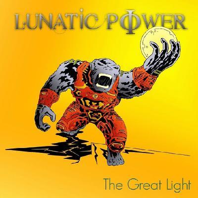 Last Ride - Live Vidéo avec le groupe LUNATIC POWER