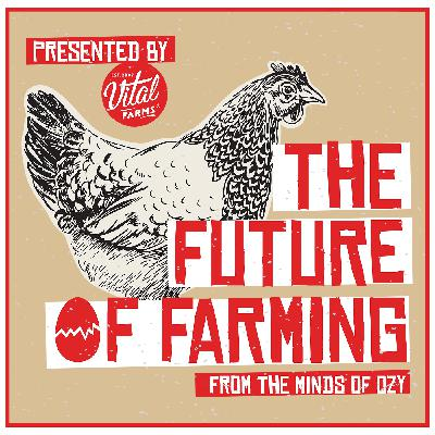 Episode 4: Why You Should Care About 'Big Ag' Getting Bigger