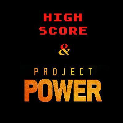S12.06. High Score и Project Power (2020)