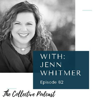 The One with Jenn Whitmer... {82}