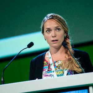 26. Johanna Jönsson, Centerpartiet