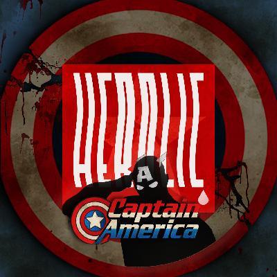 Herolic - E05 - Captain America