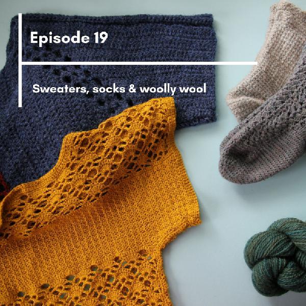 e6f2d7d1f77 Episode 19 - Sweaters