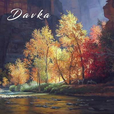 Canopy Sounds 83: Davka
