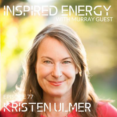 Episode 77 - Kristen Ulmer | Fear Expert