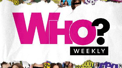 The Year in Celebrity Culture with 'Who? Weekly'