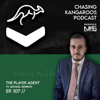 Ep #107 | The Player Agent
