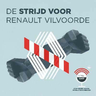 De strijd voor Renault Vilvoorde - deel 2