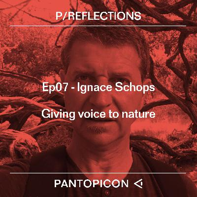 Ignace Schops - Giving voice to nature