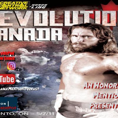 Episode 139: Revolution Canada