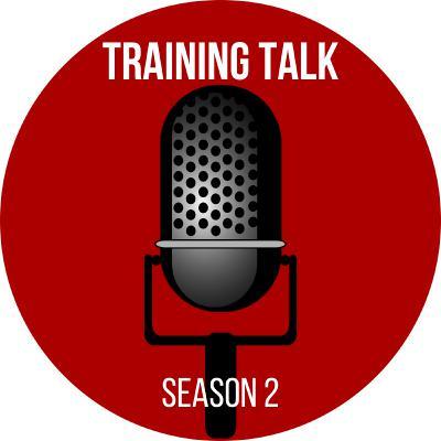 Training Talk #6
