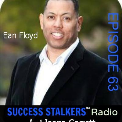 63: Efton Geary: CEO of Function 10 Media Shares His Journey