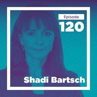 Shadi Bartsch on the Classics and China