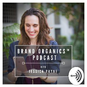 Safe Spaces & Finding Your Tribe Online - Jessica Payne LIVE