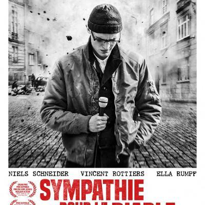 Critique du Film SYMPATHIE POUR LE DIABLE